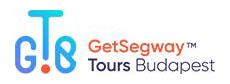 GetSegway — авторские экскурсии на Сегвеях